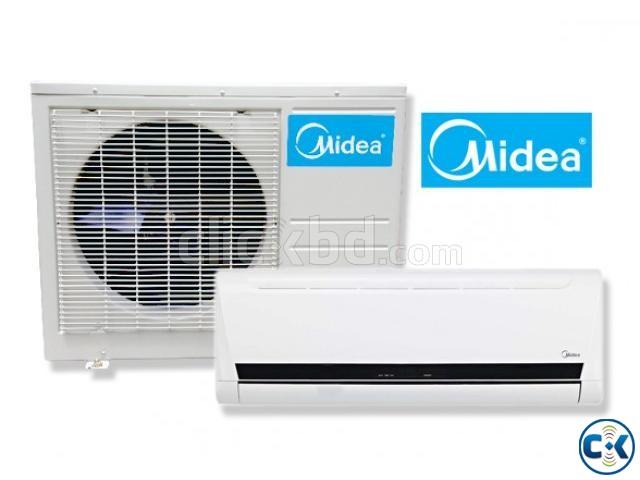 Midea 18000 BTU 1.5 TON Split Type AC | ClickBD large image 0