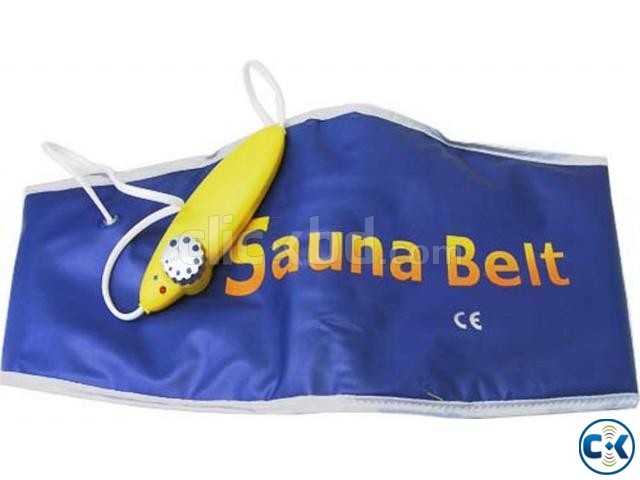 Sona hot Slimming Belt | ClickBD large image 0