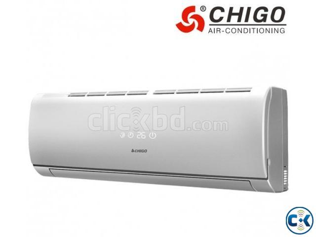 Chigo 2 ton Spilt Ac | ClickBD large image 0