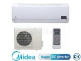 Midea AC MS11D-18CR 1.5 Ton 18000 BTU Split Air conditioner