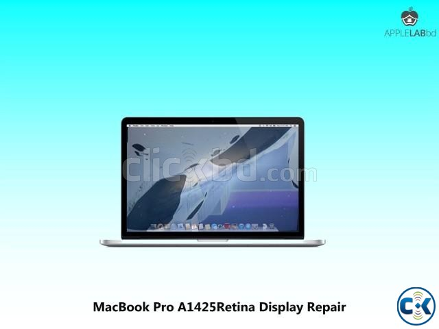 MacBook Pro A1425Retina Display Repair | ClickBD large image 0