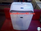 Carrier Portable AC 1 Ton 12000 BTU
