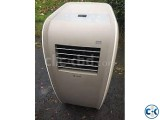 Gree GP-12LF 1.0 Ton 12000 BTU Portable Air Conditioner