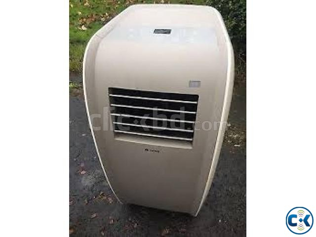 Gree GP-12LF 1.0 Ton 12000 BTU Portable Air Conditioner | ClickBD large image 1