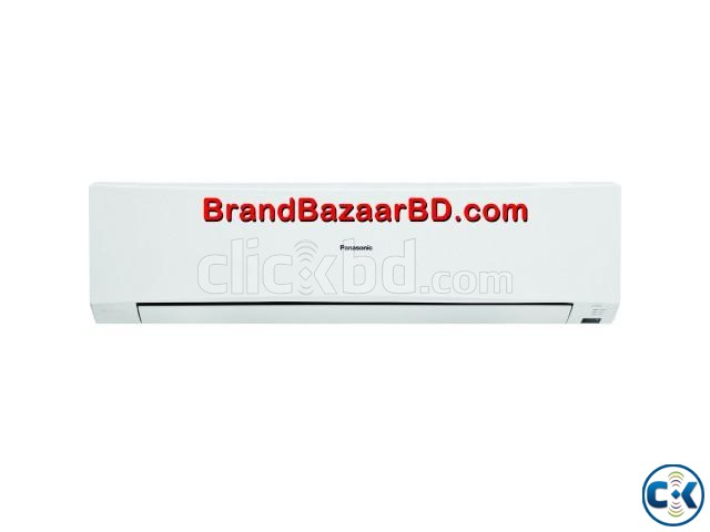 Panasonic 2 ton split AC Price in Bangladesh | ClickBD large image 1