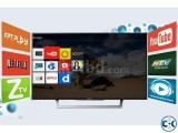 Sony Bravia 40 Inch W652D Wi-Fi Smart Full HD LED TV