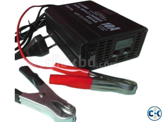 6v 12v Bike Or Car Battery Charger Clickbd Large Image 0 Price