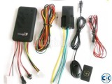 GPS Tracker for Car and Bike