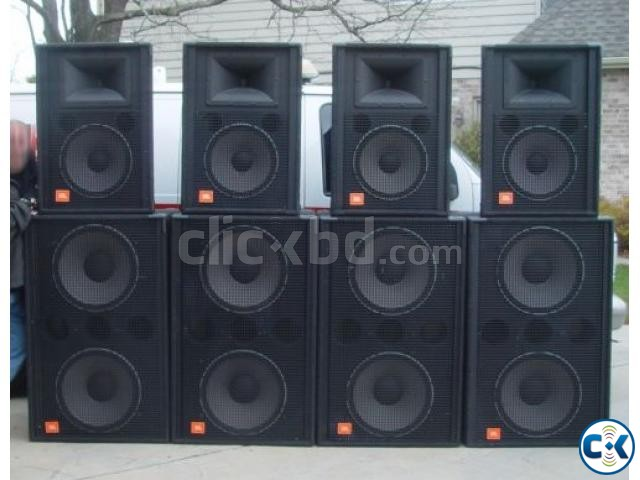 Sound System Rent in Dhaka   ClickBD