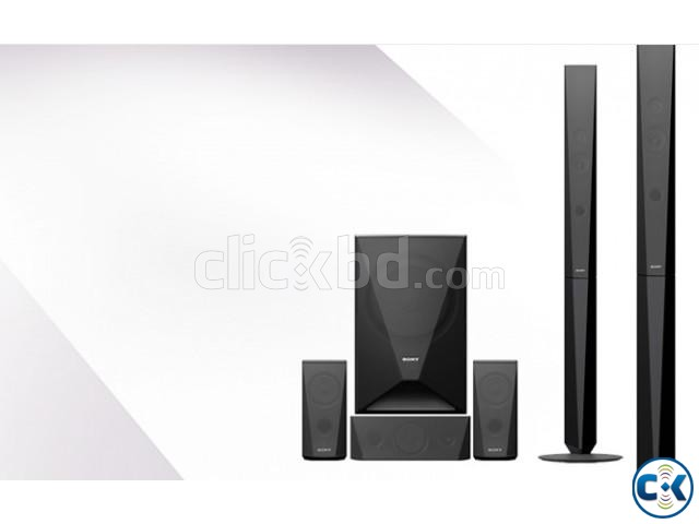 SONY HOME THEATER BDV E4100 | ClickBD large image 2