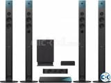 SONY  HOME THEATER 3D BLU RAY N9200 PRICE BD