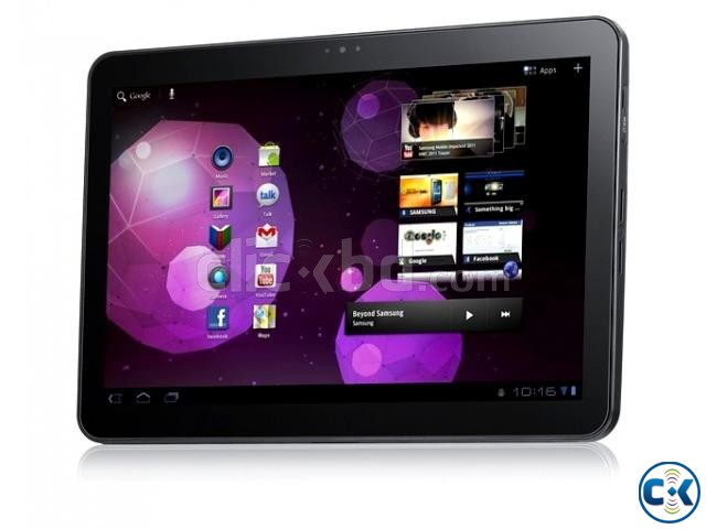 Samsung galaxy Tab 10 inch Korean master copy | ClickBD large image 0