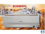1.5 TON General Split Type AC price in Bangladesh