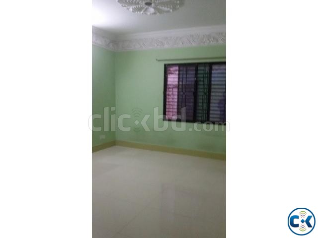 Single Office Room Sublet Lalmatia | ClickBD large image 2
