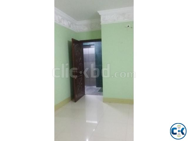 Single Office Room Sublet Lalmatia | ClickBD large image 3