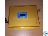 4G Digital Mobile Signal Booster