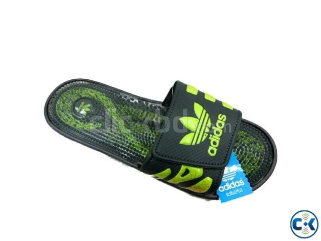 adidas slide slipper | ClickBD large image 0