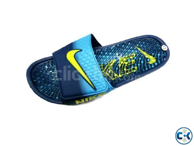 nike slide slipper | ClickBD large image 0
