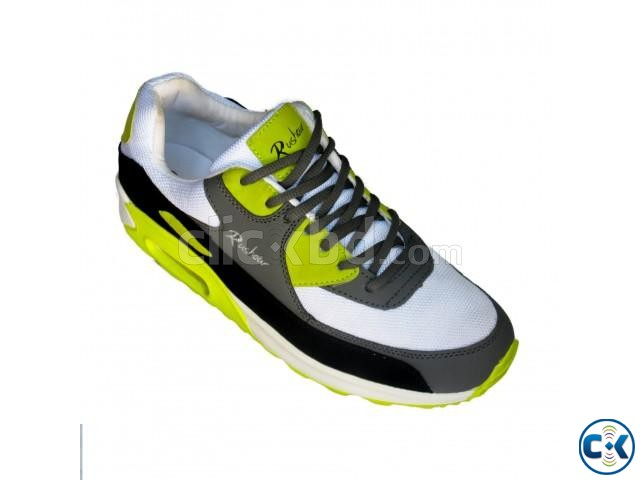 Rushour sports shoe | ClickBD large image 0