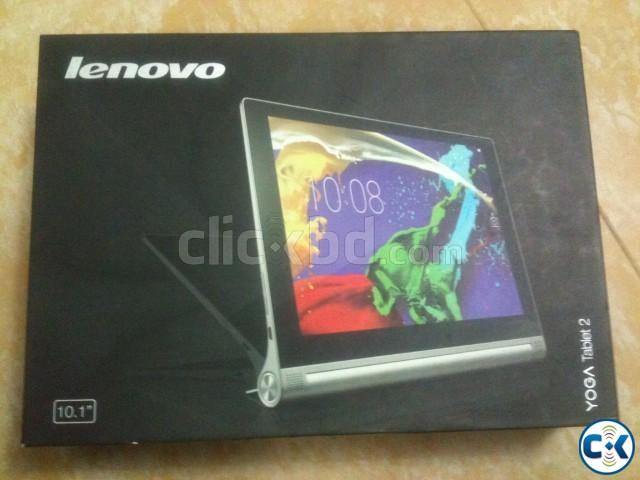 Lenovo Yoga 2 10.1 brand new | ClickBD large image 0