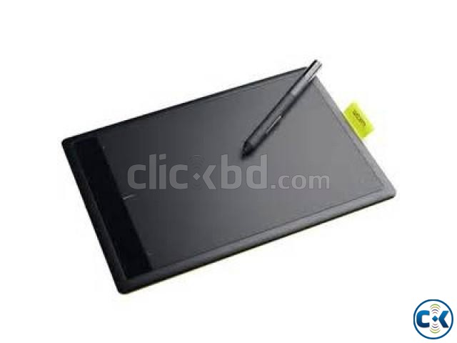 Wacom CTL-471 Small pen Graphics Tablet | ClickBD large image 0