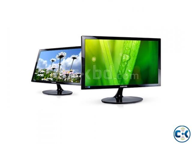 Samsung S19D300NY 18.5 LED Monitor | ClickBD large image 0