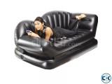Amazing Air lounge comfort sofa bed
