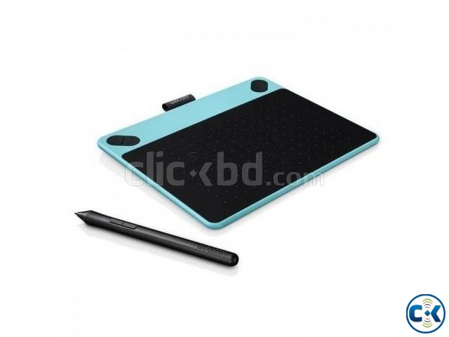 Wacom CTL490 Intous ART Graphics Tablet | ClickBD large image 0