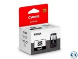 Original Canon PG 88 Black Ink