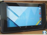 Asus Nexus 7 32 GB Black