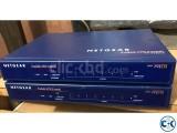 Netgear FVS318 VPN Router