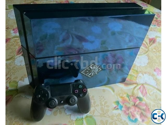 Ps4 model - CUH-1106 | ClickBD large image 0