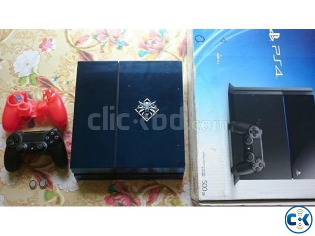 Ps4 model - CUH-1106 | ClickBD large image 1