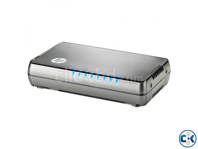 hp j9793a 8 port switch | ClickBD large image 0