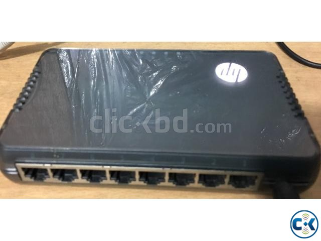 hp j9793a 8 port switch | ClickBD large image 2