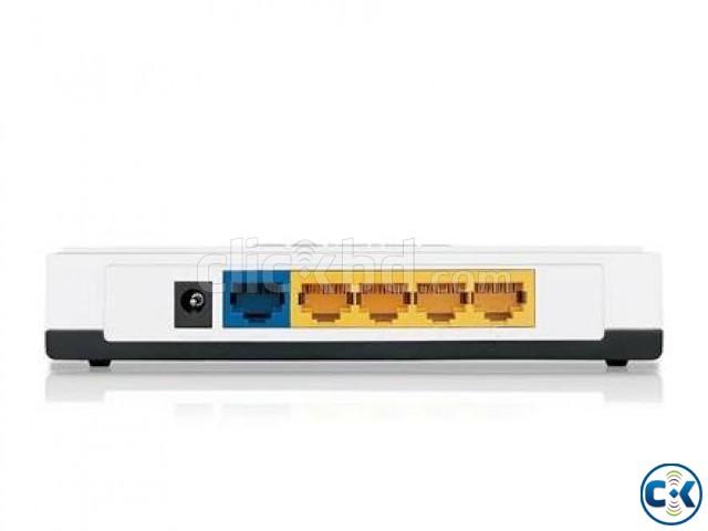 tplink 5 port DSL Router | ClickBD large image 0
