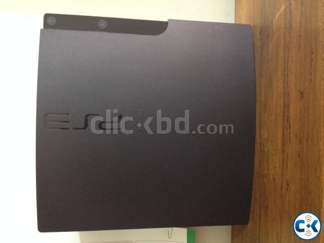 SONY PS3 CONSOLE Original New  | ClickBD large image 2