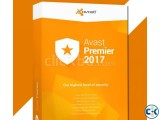 Avast Premier Antivirus 1 4 6 Years