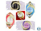 Borston Brand Ladies Designer Watch