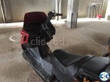 Skybus scooty 150cc