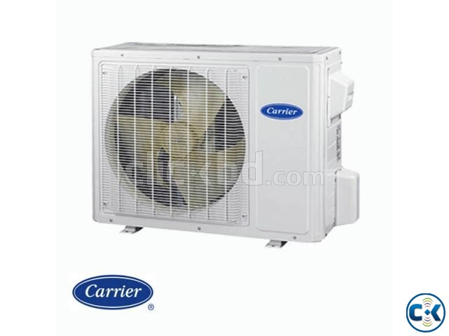 Carrier 2.0 Ton Rotary Compressor AC | ClickBD large image 1