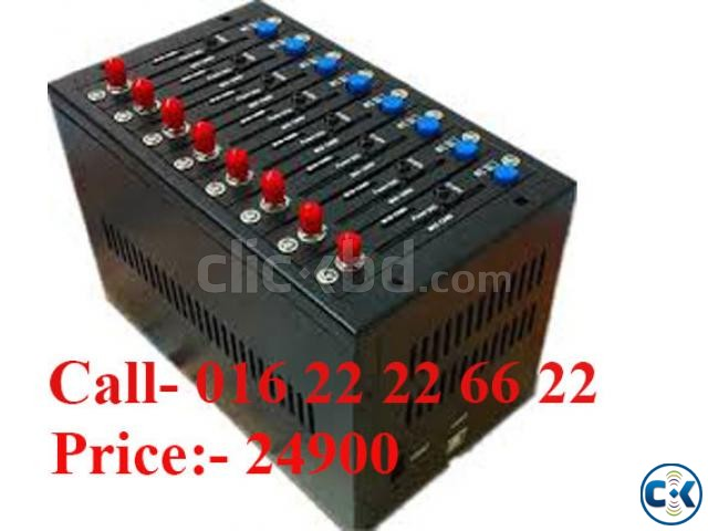 wavecom single port 8 port modem price in bangladesh | ClickBD large image 0