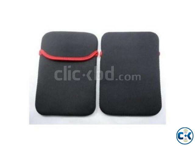 Stylist 2 in 1 Tab Cover Pouch | ClickBD large image 0