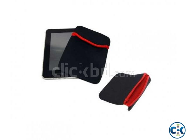 Stylist 2 in 1 Tab Cover Pouch | ClickBD large image 2