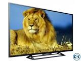 32 inch SONY BRAVIA R500C SMART LED TV