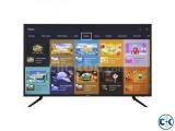 48 inch SAMSUNG JU6000 UHD SMART TV