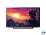 SONY 32 inch R Series BRAVIA 302D LED TV
