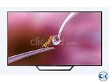 SONY 40 inch W Series BRAVIA 650D LED TV