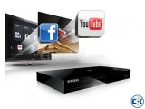 Samsung BD-H5500 3D Network Blu-Ray DVD Player