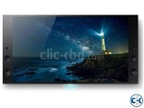 75 inch SONY BRAVIA X9400C 4K LED 3D TV